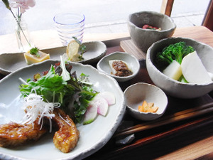 091125_meguricafe_lunch