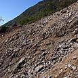 37 黒岩遥拝石~竜巻山6