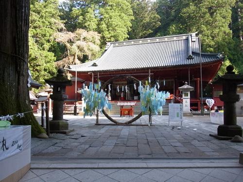 01 7:36 二荒山神社
