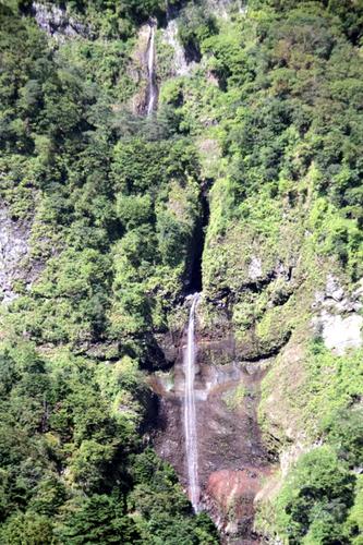 27 二段滝