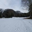 061216 湯元スキー場