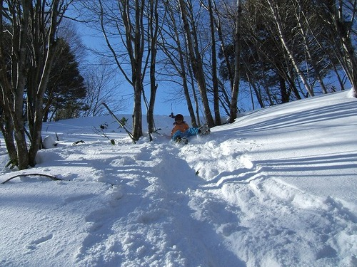 070203 超滑り台