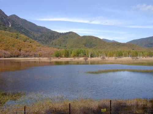05 幻の小田代湖