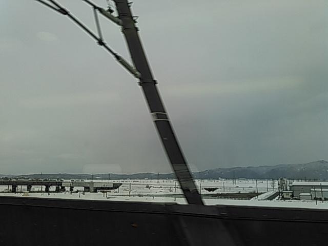 金精道路、冬季閉鎖開始